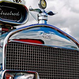 FordStreetrod