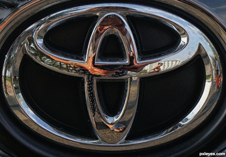 Reflecting on Toyota