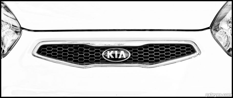 KIA  -  South Korea