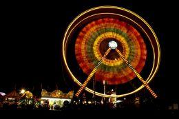 Gondola Wheel