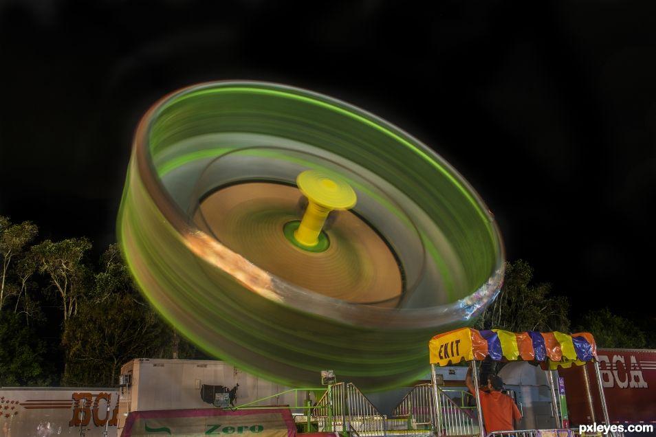 Fair Ride 2