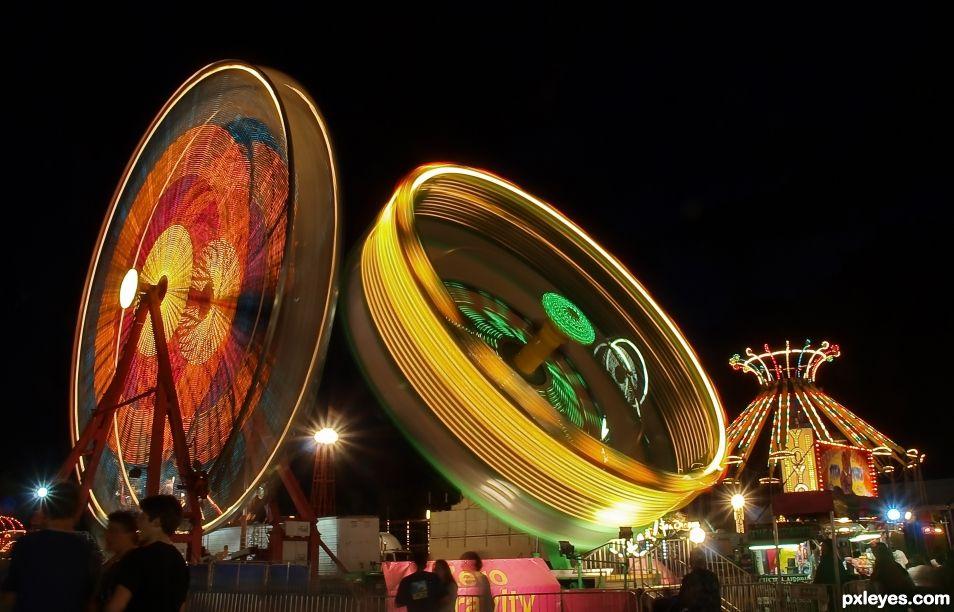 Fair Rides 4