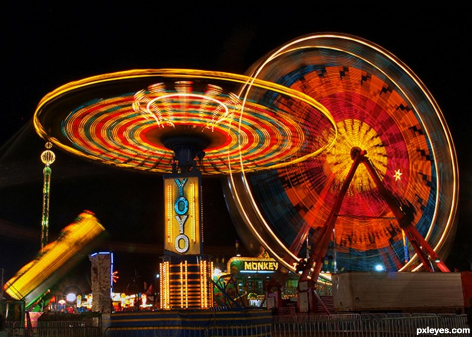 Fair Rides 5