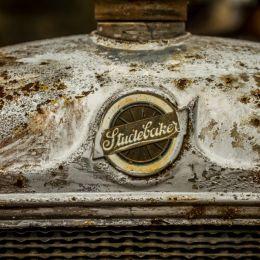StudebakerRadiator