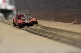 Rail Rod