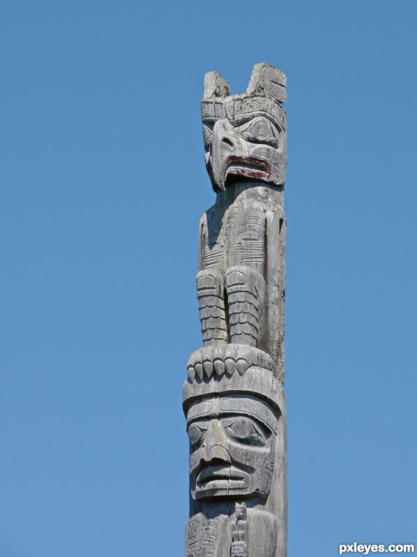 Old Totem
