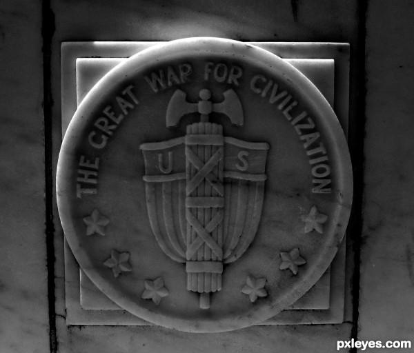 WWI Memorial DC