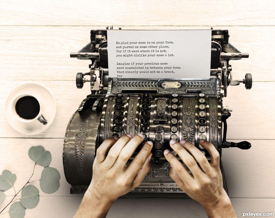 Cashwriter