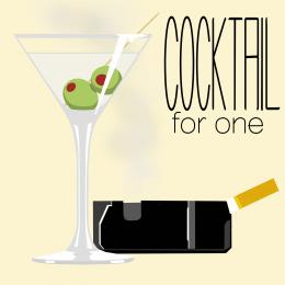 cocktail for one