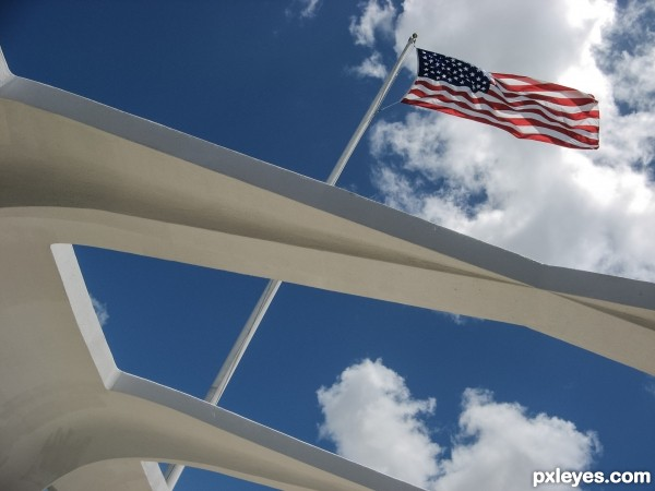 Winds of Pearl Harbor
