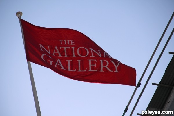 Natinal Gallery