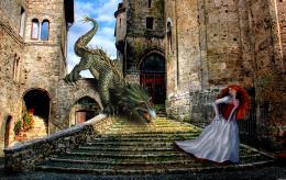 Dragon Bride Picture