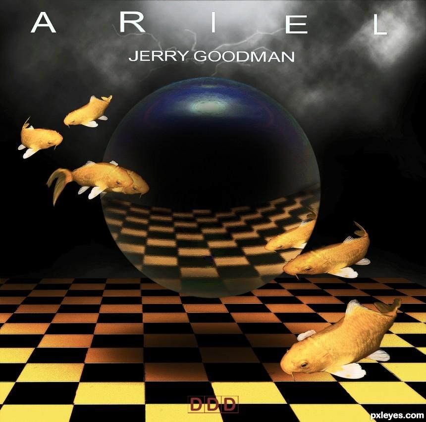 Ariel Jerry Goodman photoshop picture)