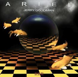 Ariel Jerry Goodman