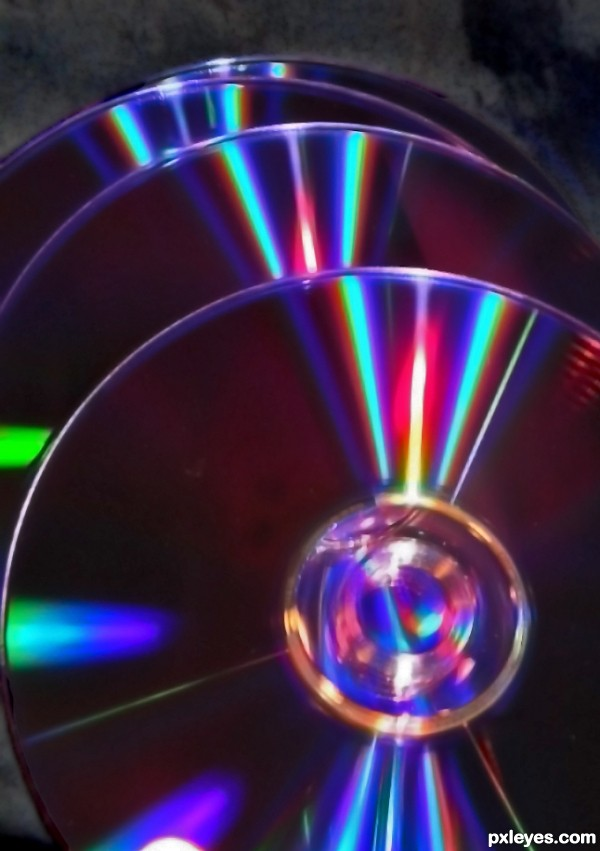 CD-Light Picture, By Kimlandsiedel For: Cds Photography