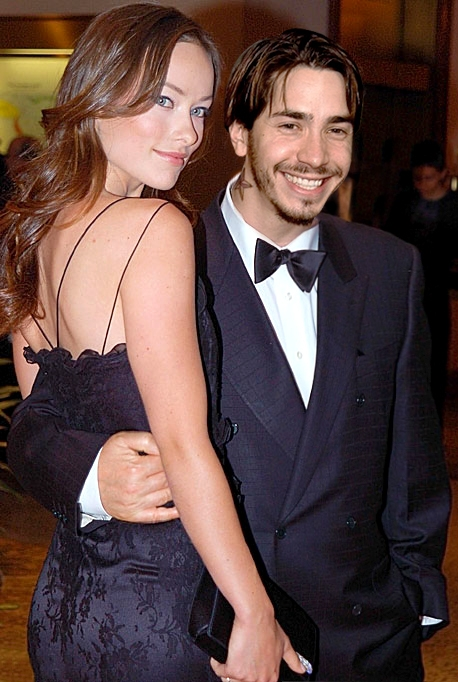 Justin Long - Images