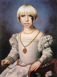 LadyGaga