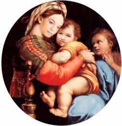MadonnadellaSegniola