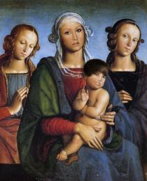PietroPerugino