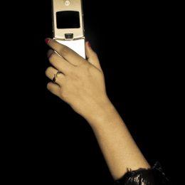 MyFirstPhone