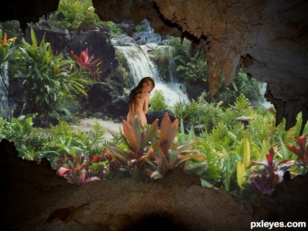 Subterranean Eden