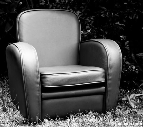 Garden Chair ?