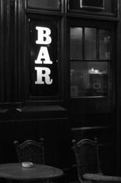 London Bar Chairs