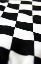 Warped Checker