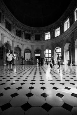 Castle Floor