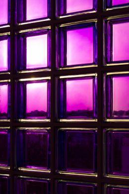 Violet Translucence