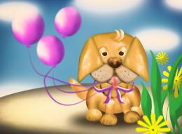 bubblydoggy