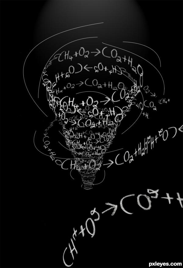 chemistry hurricane