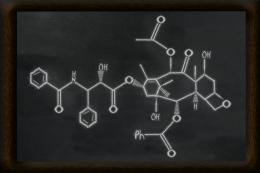 Simple chemistry