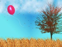 Lostballoon