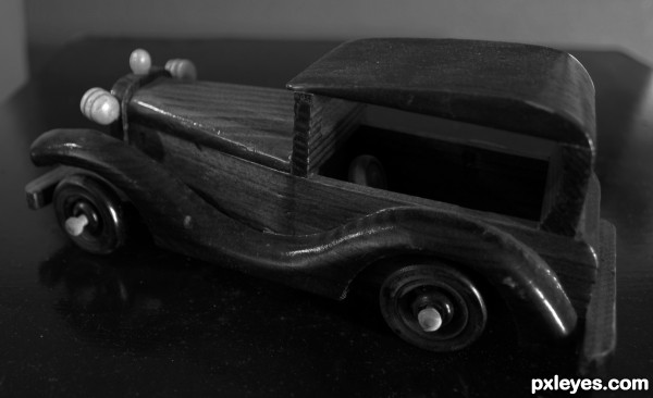 Dillingers wheels
