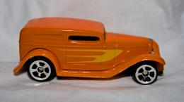 OrangeRide