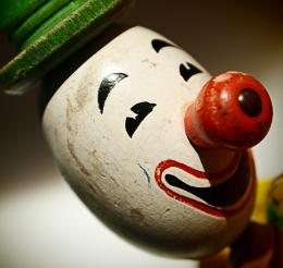 clowningaround
