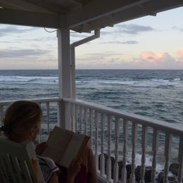 ReadinginBarbados