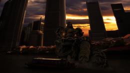 CityDragon