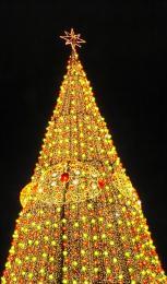Merry Christmas~ ^.^ V