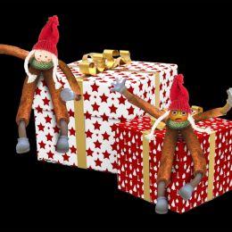 ChristmasCinnamonGremlins