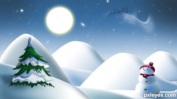 Скачать песню ты так красива как снежинка