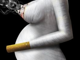 Smokingandpregnancy