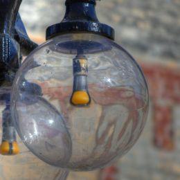 GlassGlobe
