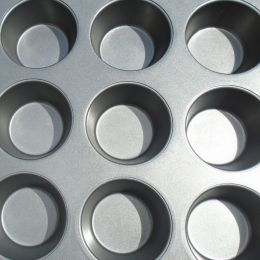 CircleMoulds