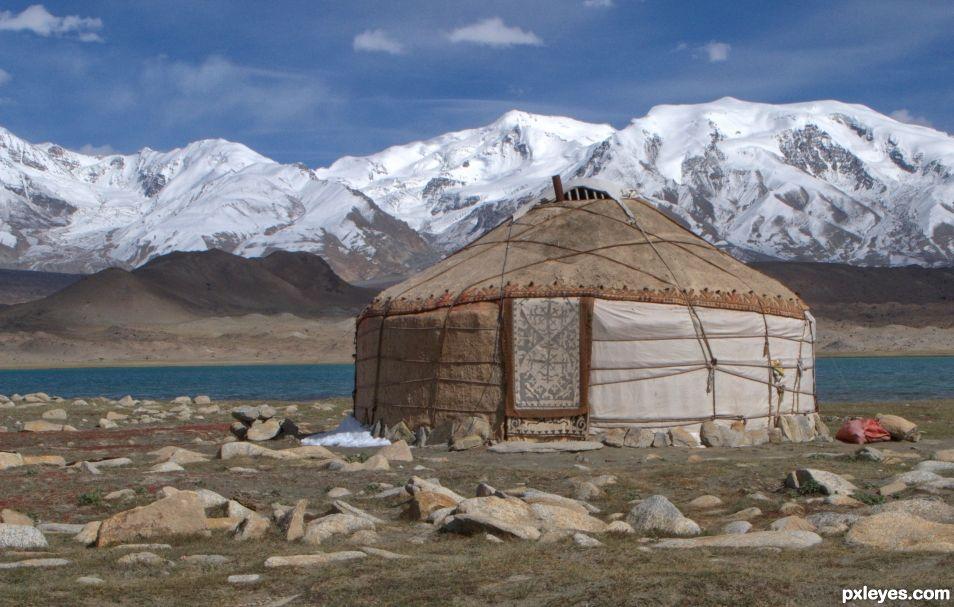 A Circular Home