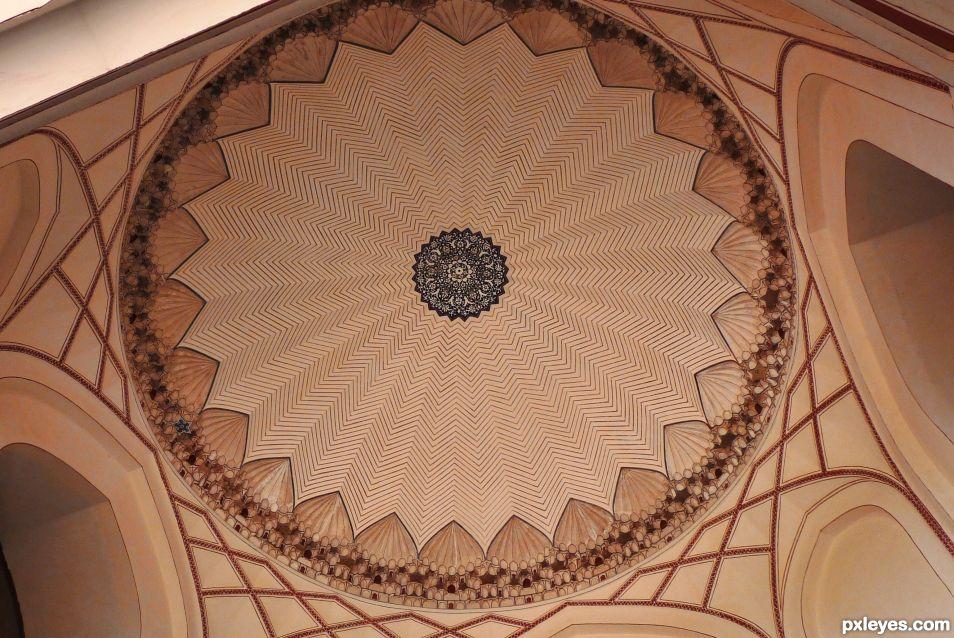 Humayun mausoleum