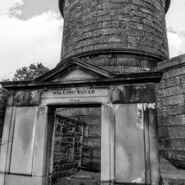 EdinburghGraveyard
