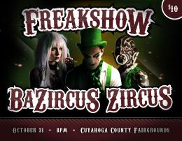 BaZircus Zircus