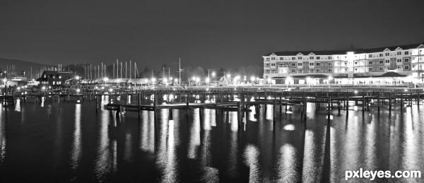 Watkins Glen Harbor